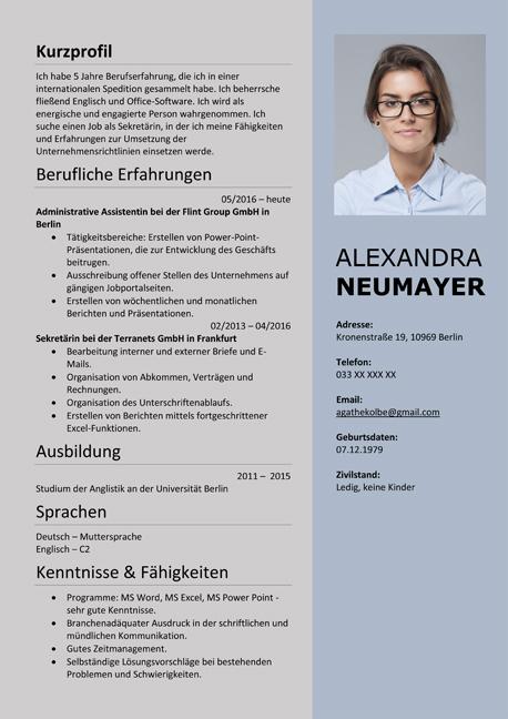 resume in doc or pdf format